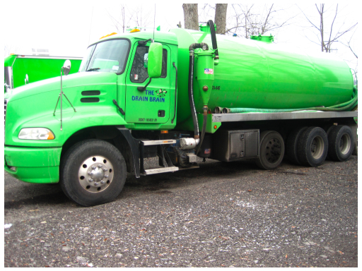 residential and commercial septic services ithaca