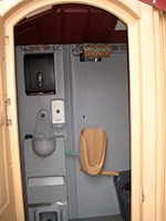 Portable Toilets Port A John Rental Ithaca Cortland: deluxe portable bathrooms