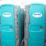 Portable Toilets for Ithaca, Cortland, Elmira, Watkins Glen