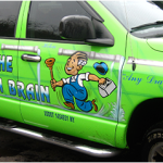 Ithaca septic services