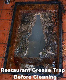 commercial grease trap cleaning ithaca, cortland, elmira